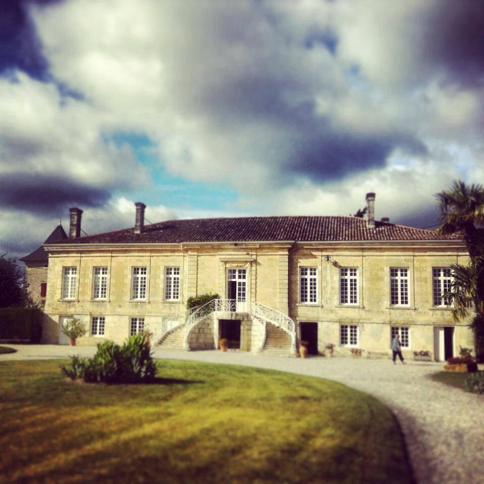 Visite gratuite chateau médoc