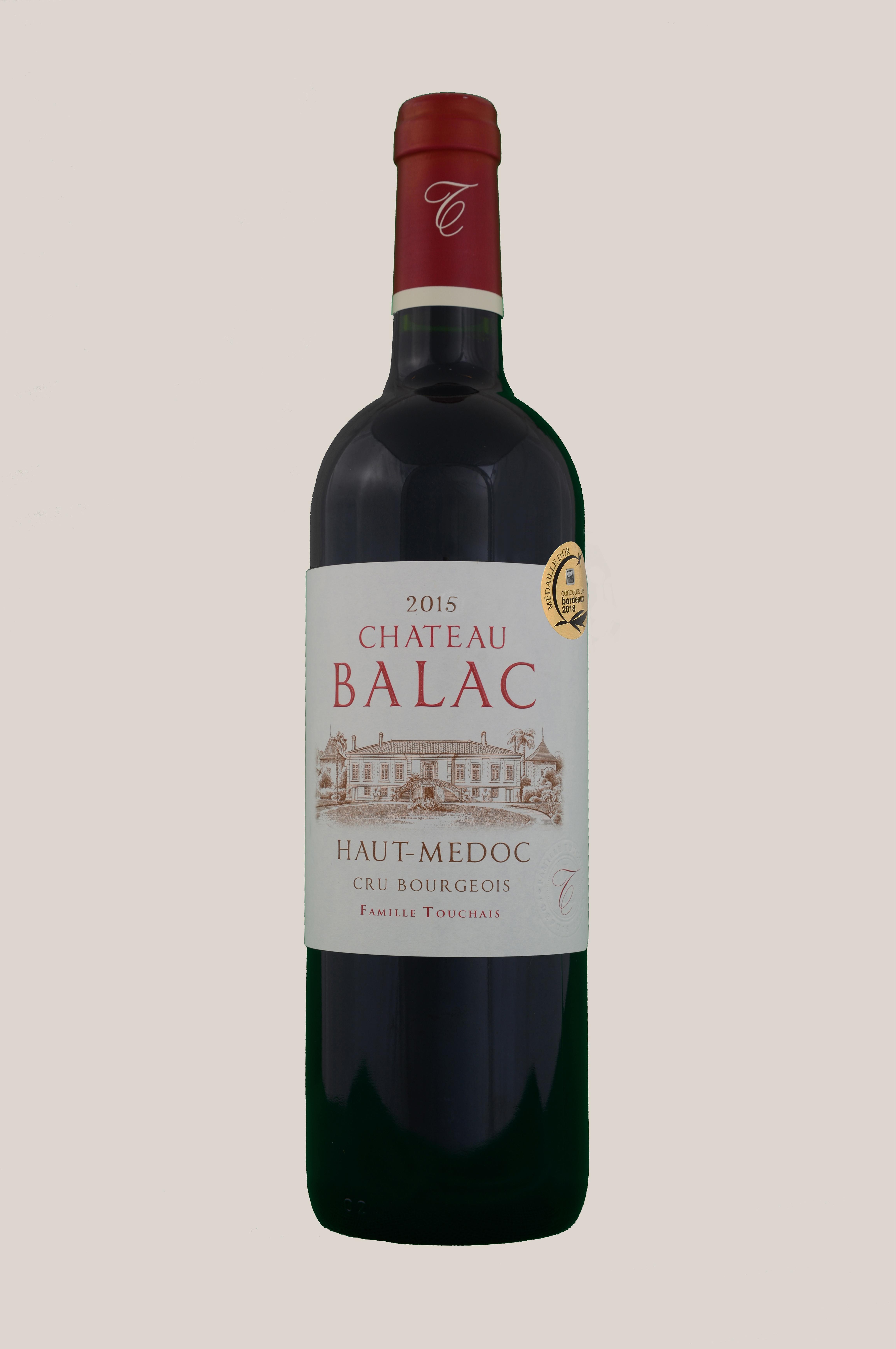 Acheter du vin directement chez producteur HAUT-MEDOC