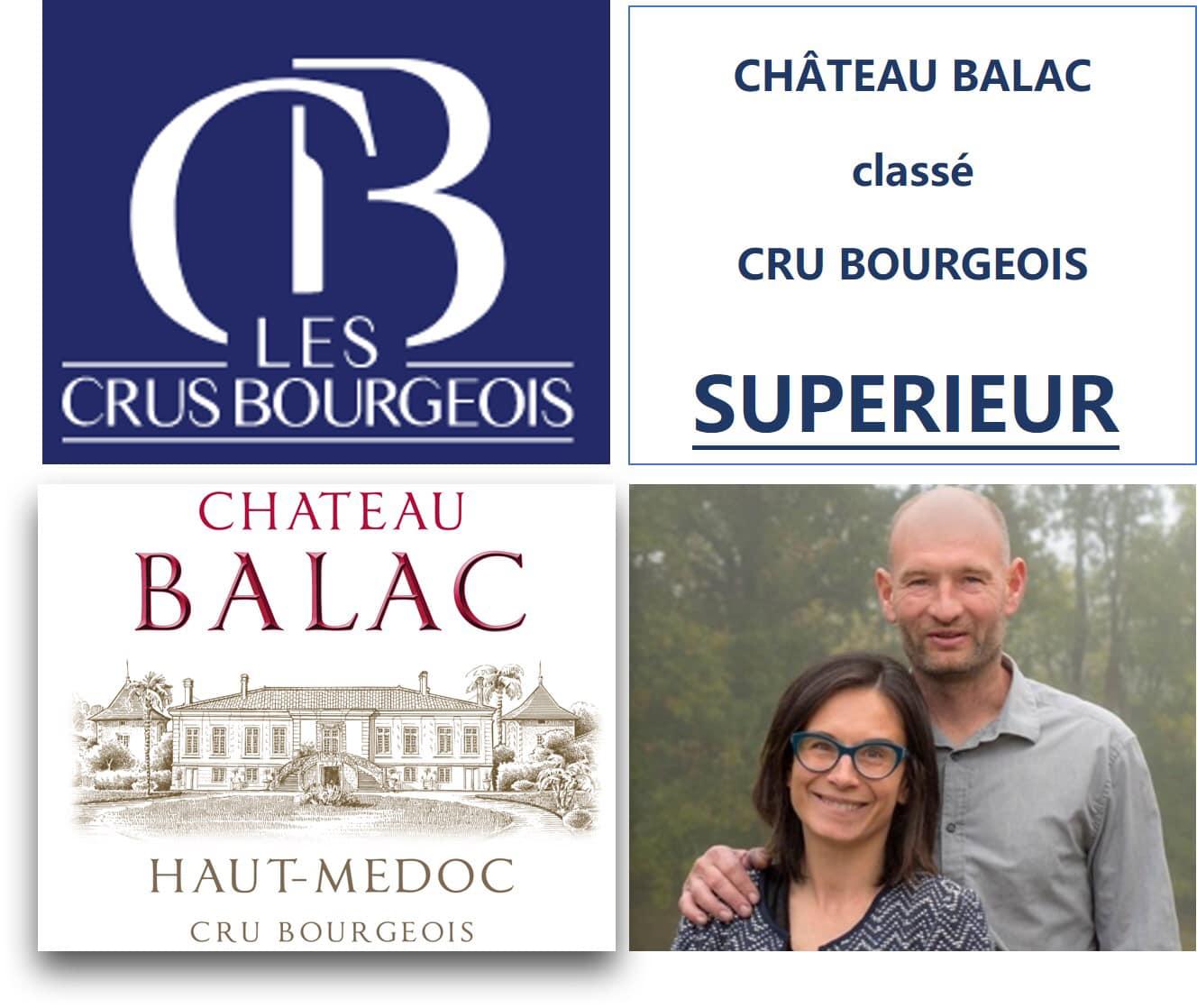 CRU BOURGEOIS SUPERIEUR