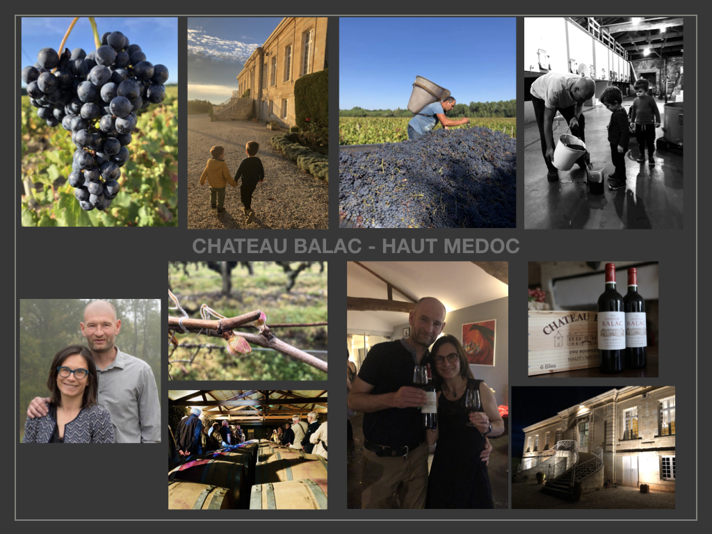 Wine tour in Médoc